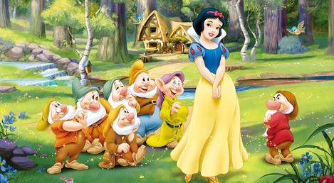ツムツム ハッピー白雪姫のスキル評価画面中央消去スキルの強さは