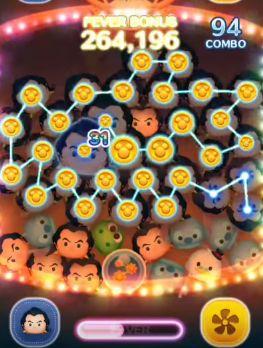 コイン ツムツム 最強 キャラ 【ツムツム】スキル1~3でもコインが稼げるツムランキング ゲームエイト