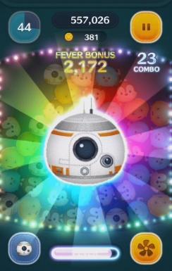 BB-8のスキル